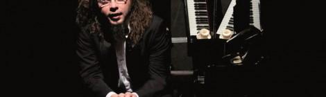 """""""Pianistologie"""" par Simon Fache."""