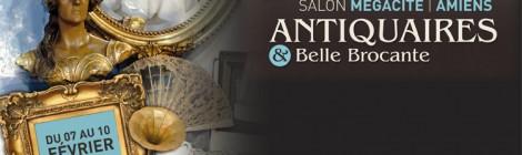 Salon Antiquaires & Belle Brocante