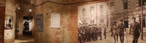Montreuil-sur-Mer au coeur de la Grande Guerre