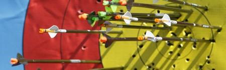 Concours de tir à l'arc