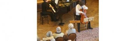 Les Heures Musicales du Touquet