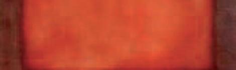 """Conférence """"Mark Rothko : les champs de peinture""""."""