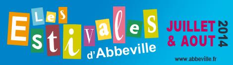Les Estivales à Abbeville