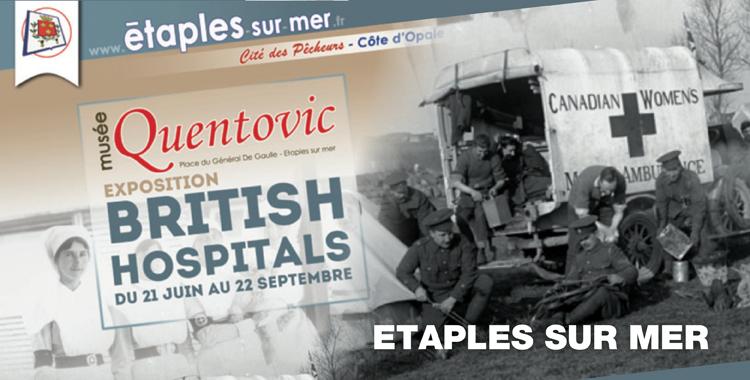 British Hospitals