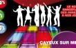 Dance floor Tour