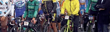 Abbeville fête le cyclisme !