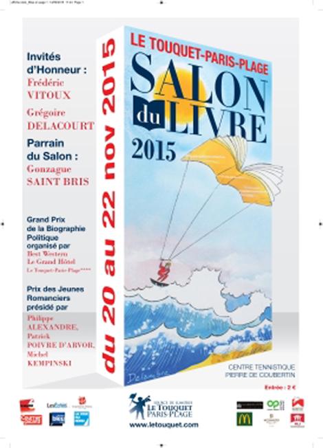 Salon du livre 2015 oukankoi - Salon du livre brive 2015 ...