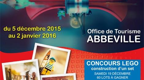 Exposition lego oukankoi - Office tourisme abbeville ...