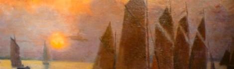Visite sur les Traces des Peintres d'Etaples