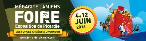 77e foire exposition de picardie oukankoi for Amiens foire expo