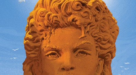 Festival de Sculptures de Sable du Touquet-Paris-Plage
