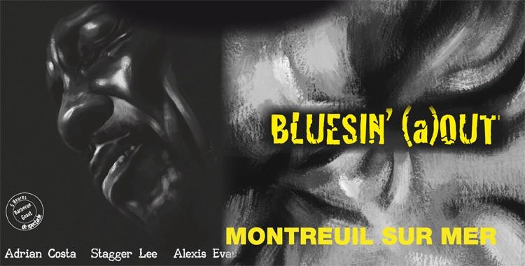 Bluesin'(a)out 2016 – 8ème édition
