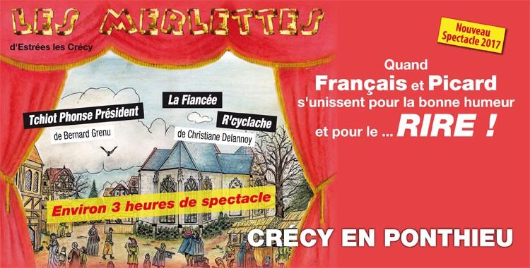 Théâtre des Merlettes