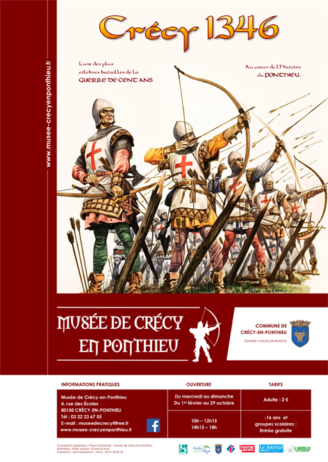 11 03 crecy visite guidee musée 2017