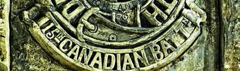 VIMY 1917, LA GUERRE SOUTERRAINE DES CANADIENS