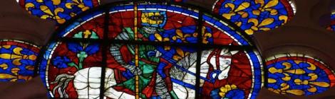 La cathédrale Notre-Dame de Chartres, macrocosme et microcosme.