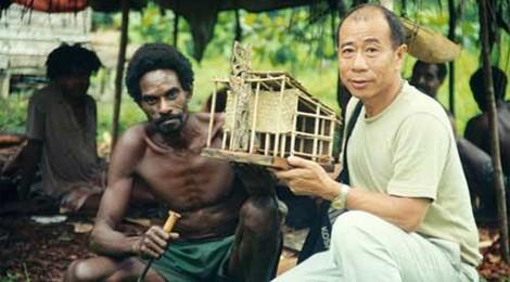 A-Sun Wu, un primitif moderne