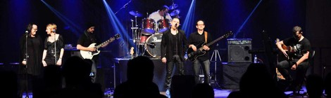 CONCERT AFTER'S : TRIBUTE TO U2