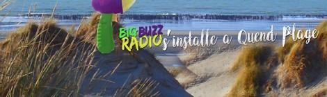 LA RADIO EN LIVE AU CŒUR DE LA STATION