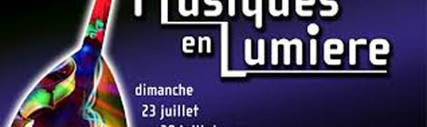 MUSIQUE EN LUMIÈRE : TROIS FEMMES, UN LIVRE