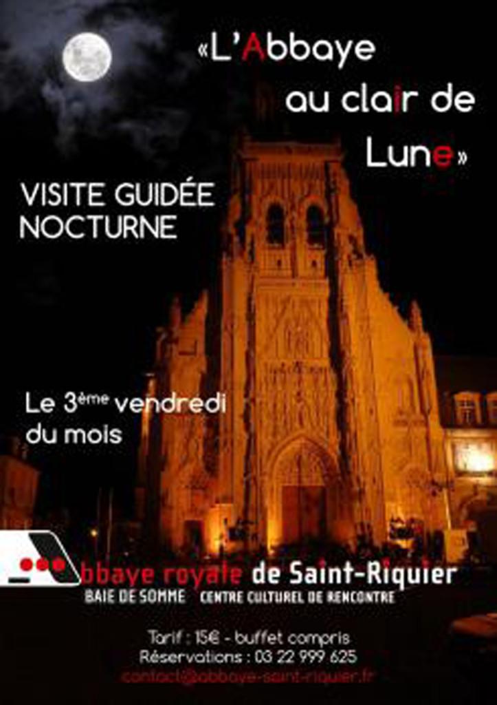 16 03 saint riquier visite nocturne