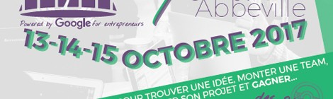 1er STARTUP WEEK-END YOUTH DE FRANCE