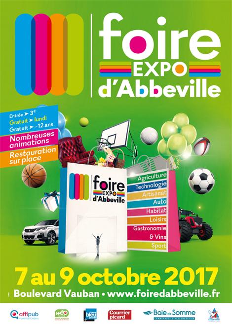 Vecto A6 Foire Abbeville 2017.indd
