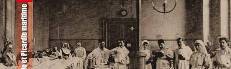 Les hôpitaux dans la Grande Guerre