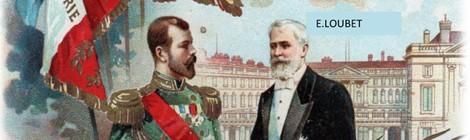 L'ALLIANCE FRANCO-RUSSE