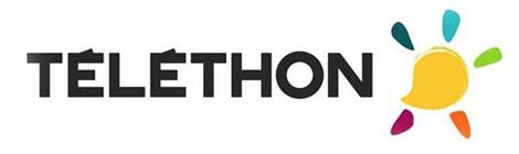 TÉLÉTHON. FORMATION D'UN CŒUR LUMINEUX