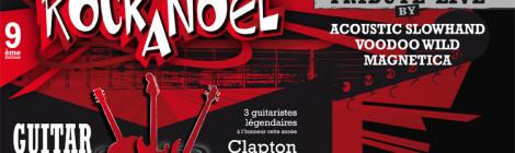 ROCK À NOËL, 9ème édition