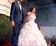 SALON DU MARIAGE ET DE LA RECEPTION