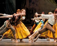 Projection LE CORSAIRE