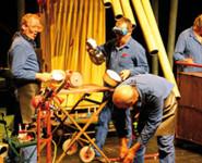 L'ORCHESTRE DU GRAND RECYCLAGE ÉTONNANT