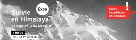 Survie en Himalaya