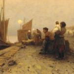 21 04 etaples visite peintres colonie detaples