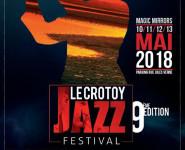LE CROTOY JAZZ FESTIVAL, 9ème édition