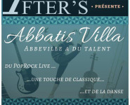 ABBEVILLE A DU TALENT