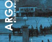 Argos d'hier et d'aujourd'hui
