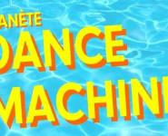 Soirée plein air spécial 90' avec DANCE MACHINE 90