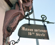 VISITE GUIDÉE Abbeville, anecdotes, légendes, devinettes et autres farfafouilles