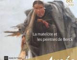 LA MATELOTE ET LES PEINTRES DE BERCK