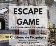 Château de Picquigny > VIVRE L'HISTOIRE > De juillet à mi-novembre