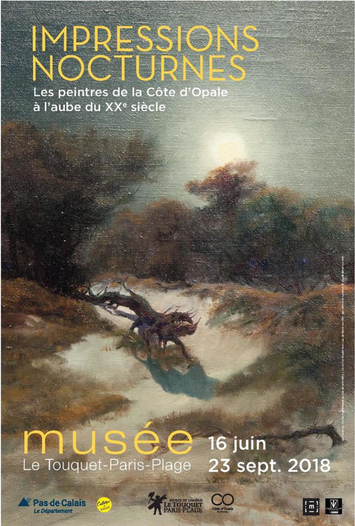 touquet impressions nocturnesRVB