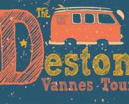 DESTON VANNES TOUR