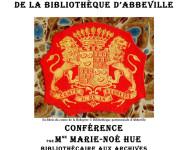 CE QUE RACONTENT LES EX-LIBRIS DE LA BIBLIOTHÈQUE D'ABBEVILLE