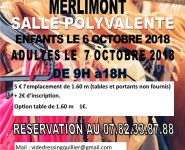 VIDE DRESSING ENFANT