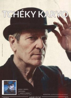 CONCERT DE TCHEKY KARYO
