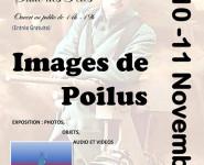IMAGES DE POILUS
