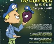 29ème CONCOURS DE GUÉNELS